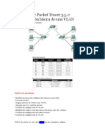 Actividad de Packet Tracer 3.5.1 Practica here Realizada