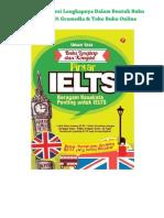 Buku Pintar IELTS Vocabulary