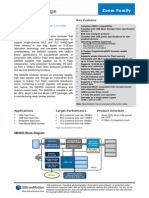 Datasheet Controller Sm 3255 by SMI