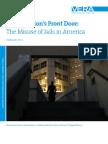 Incarcerations Front Door Report