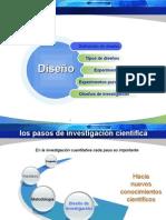 Diseño de La Investigación - Población o Universo (1)