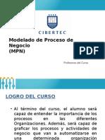 Introduccion Al Modelado de Procesos