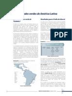 Indice de Ciudades Verdes de América Latina