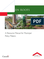 Source Manual for Municipal Policy Makers