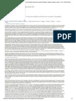 Precisões conceptuais acerca das formas de extinção anômalas dos contratos. Revogação, resolução, resilição e rescisão