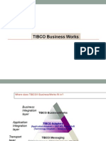 4tibco Business Works