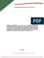 Informe Seguimiento AI CP 08 PC 087 14 25072014