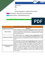 Direito Constitucional - LFG