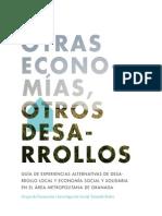 Otras Economia Otros Desarrollos. Grupo Tejiendo Redes