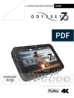 Odyssey7Q User Manual 4.10.100
