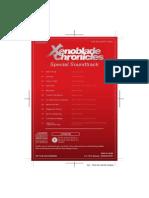 Xenoblade Chronicles FAA-RVL-SX4P-AUS a CDleaflet 1