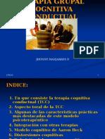 Terapia-Grupal-Cognitiva-Conductual.ppt