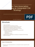 CSR research paper