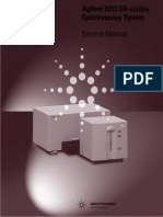 8453 Service Manual