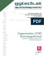 Cogeneration Book