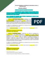 4 Formato Certificacion Pago Seguridad Social y Parafiscales