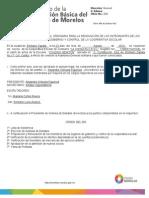 Acta de Asamblea General Ordinaria (1)