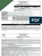 Reporte Proyecto Formativo - 773448 - Implementacion y Mantenimiento