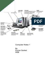 Computer Notes 1