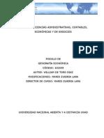 102039 Modulo Geografia Economica