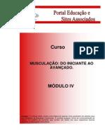 MUSCULAÇÃO DO INICIANTE AO AVANÇADO MOD. IV.pdf