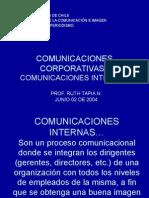 08 Comunica c i Ones Intern As