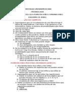 Principios de Cálculo Permutaciones Combinaciones