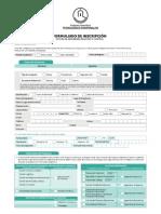 formularioUnificado tecnologico