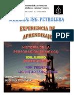 Historia Del Petroleo en Mexico-juan Luis