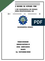 Caratula de Minas.2doc