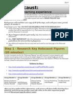 holocaust webquest 2014