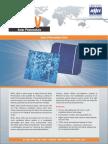 BHEL-Solar PV Cells Catalog