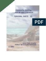 Fotografia Digital - Manual de Usos y Recursos III (Parte 2)