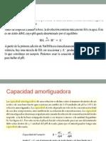 Química Analítica - Acido Debil Base Fuerte