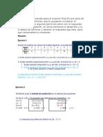 Es Una Guía de Estudio Para El Examen Final Es Una Serie de Ejercicios y Problemas