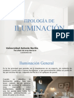luminotecnia exposicion