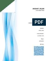 Akshay Jalan CV Final
