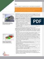 Simulation FlowDatasheet ESP