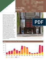 2015 Center City District Housing Report