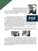 Jean Piaget Biografie