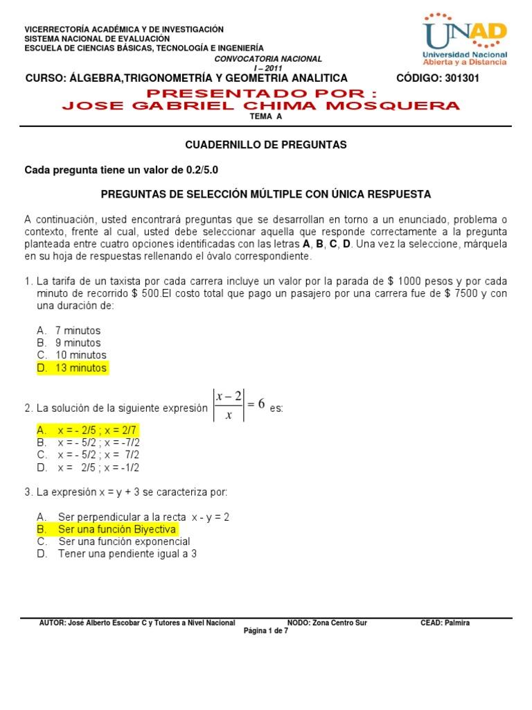 TALLER DE - ALGEBRA, TRIGONOMETRIA Y GEOMETRIA ANALITICA.pdf