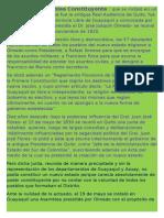 La Primera Asamblea Constituyente.docx