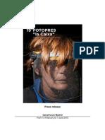 19th Fotopres CaixaForum