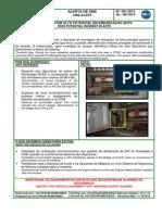 Alerta de SMS 081 2014.