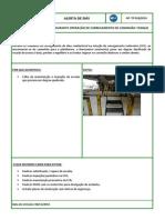 Alerta SMS TP 018_2014 - Deslocamente de Ombro