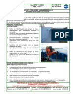 Alerta de SMS 072 2014.