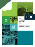 The Product Mindset Brazilian Market