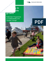 rotterdam sustainability programme vs5 3 cover