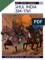 263-Mughul India 1504-1761