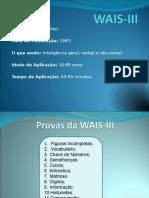 WAIS-III